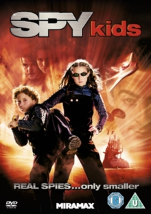 Spy Kids, DVD  DVD