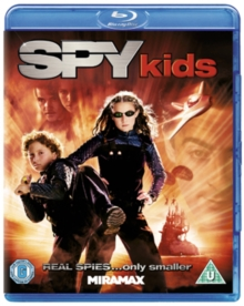Spy Kids, Blu-ray  BluRay