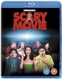 Scary Movie, Blu-ray  BluRay