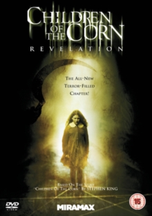 Children of the Corn 7 - Revelation, DVD  DVD