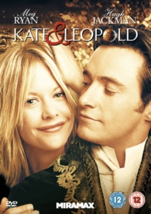 Kate and Leopold, DVD  DVD