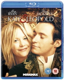 Kate and Leopold, Blu-ray  BluRay