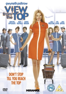 View from the Top, DVD  DVD