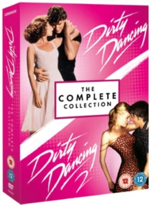 Dirty Dancing/Dirty Dancing 2, DVD  DVD