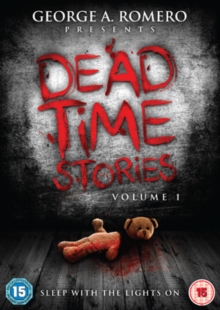 George A. Romero Presents Deadtime Stories: Volume 1, DVD  DVD