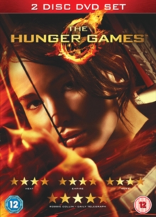 The Hunger Games, DVD DVD