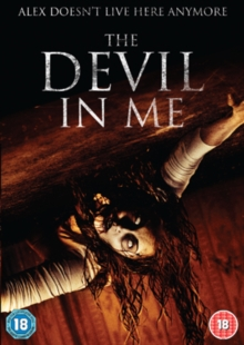 The Devil in Me, DVD DVD