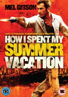 How I Spent My Summer Vacation, DVD  DVD
