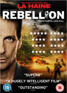 Rebellion, DVD  DVD
