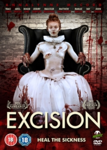 Excision, DVD  DVD