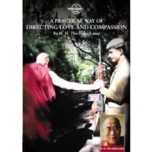 The Dalai Lama: A Practical Way of Directing Love and Compassion, DVD DVD