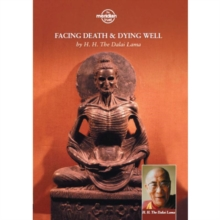H.H. The Dalai Lama: Facing Death and Dying Well, DVD  DVD