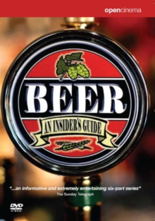 Beer: An Insider's Guide, DVD  DVD