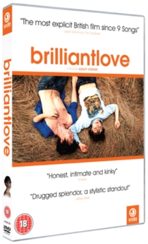 Brilliantlove, DVD  DVD