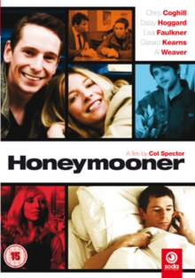 Honeymooner, DVD  DVD
