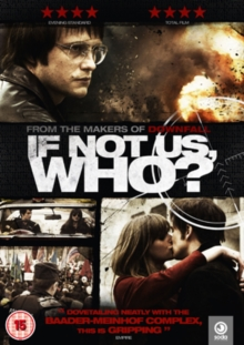 If Not Us, Who?, DVD  DVD