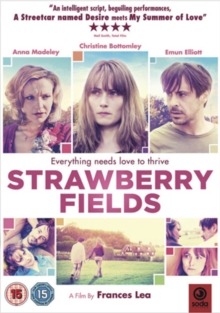 Strawberry Fields, DVD  DVD