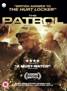 The Patrol, DVD DVD