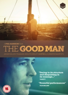 The Good Man, DVD DVD