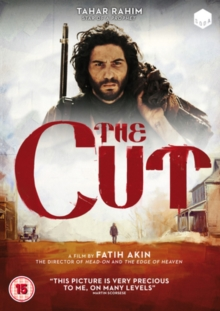 The Cut, DVD DVD