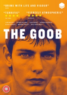 The Goob, DVD DVD