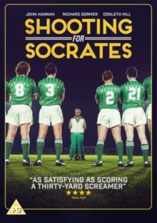 Shooting for Socrates, DVD  DVD