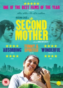 The Second Mother, DVD DVD
