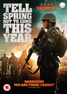 Tell Spring Not to Come This Year, DVD  DVD