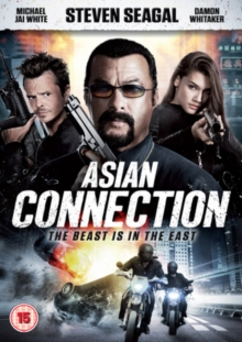 Asian Connection, DVD DVD