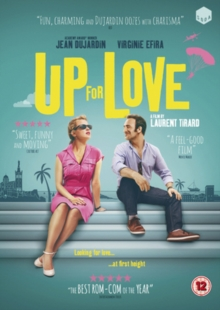 Up for Love, DVD DVD