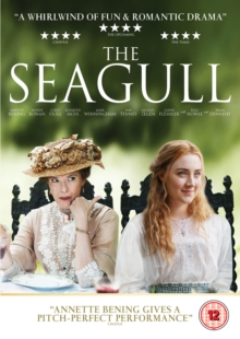 The Seagull, DVD DVD