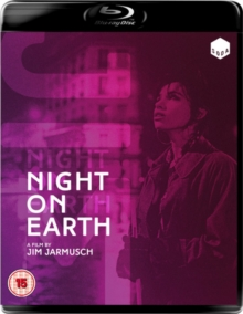 Night On Earth, Blu-ray  BluRay