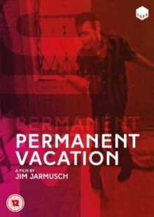 Permanent Vacation, DVD  DVD