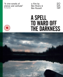 A   Spell to Ward Off the Darkness, Blu-ray BluRay