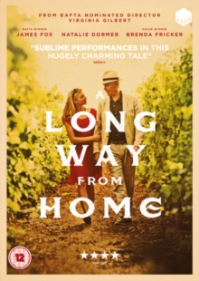 A   Long Way from Home, DVD DVD