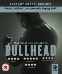 Bullhead, Blu-ray  BluRay