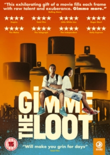 Gimme the Loot, DVD  DVD