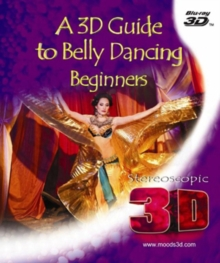 Guide to Belly Dancing - Beginners, Blu-ray  BluRay