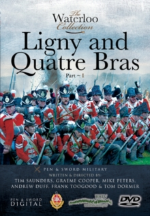 The Waterloo Collection: Part 1 - Ligny and Quatre Bras, DVD DVD