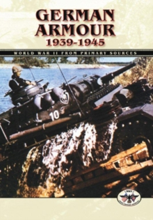 German Armour 1939-1945, DVD  DVD