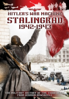 Stalingrad 1942 - 1943: Hitler's War Machine, DVD  DVD