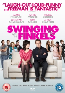 Swinging With the Finkels, DVD  DVD