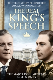 The Real King's Speech, DVD DVD