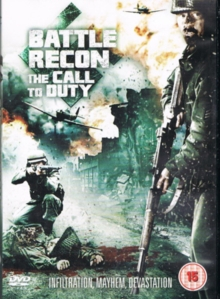 Battle Recon - The Call to Duty, DVD  DVD
