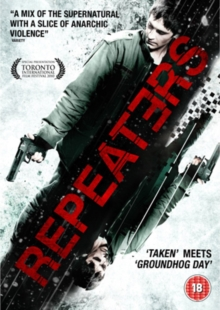 Repeaters, DVD  DVD
