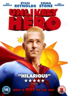 Unlikely Hero, DVD  DVD