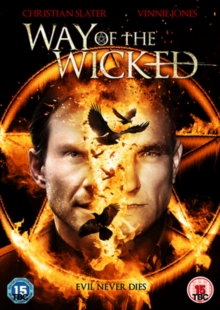 Way of the Wicked, DVD  DVD