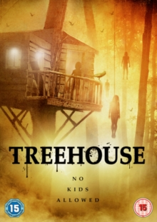 Treehouse, DVD  DVD