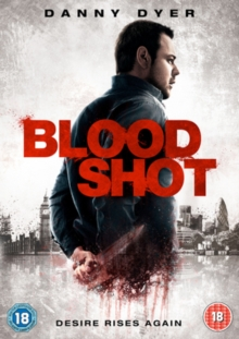 Blood Shot, DVD  DVD