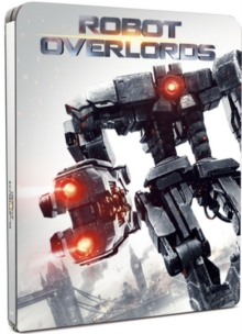 Robot Overlords, Blu-ray  DVD